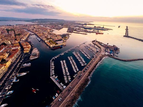 Puerto de Sete