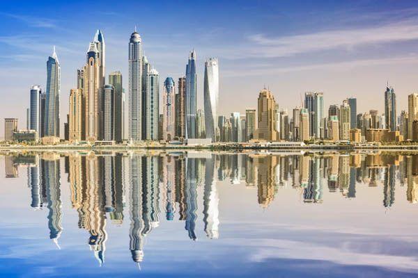 ver en Dubai