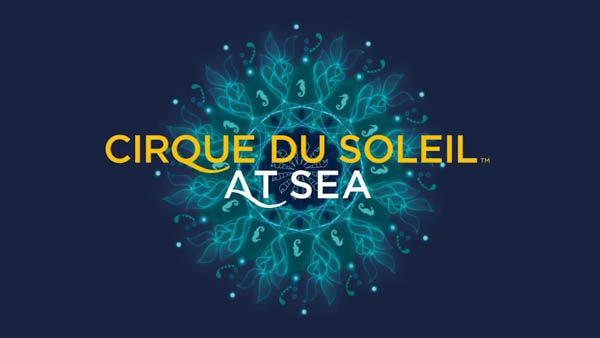 Cirque du Soleil at Sea