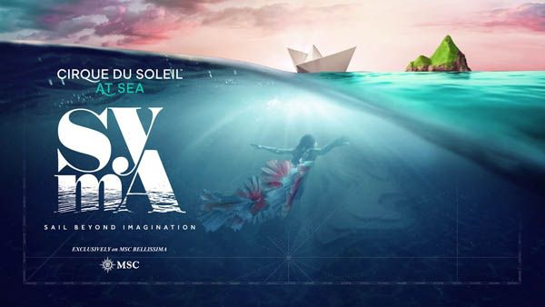 Syma Cirque du Soleil