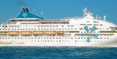 Celestyal Cruises presenta su nuevo folleto 2020/2021