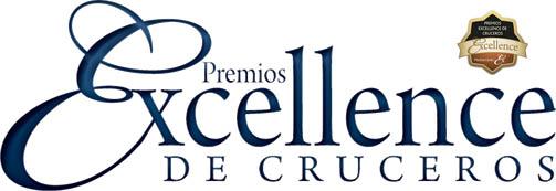 Premios Excellence de cruceros
