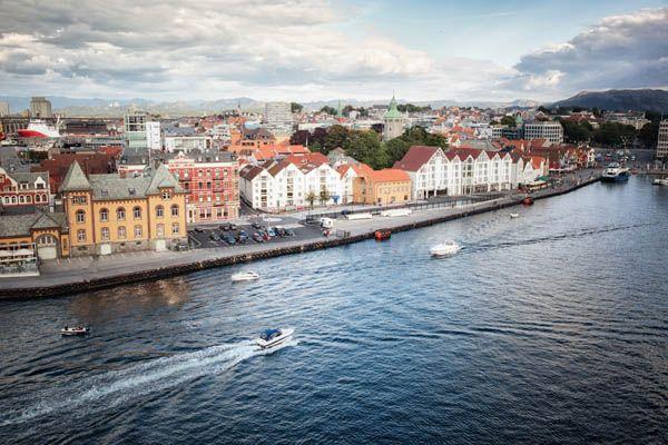 Stavanger Noruega