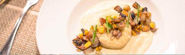 Gastronomía en Pullmantur