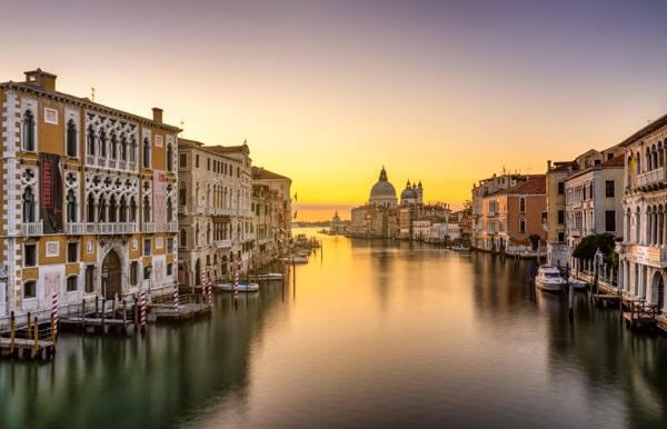 Visitar venecia en crucero