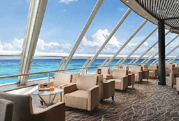 ncl sky salones con vistas al mar