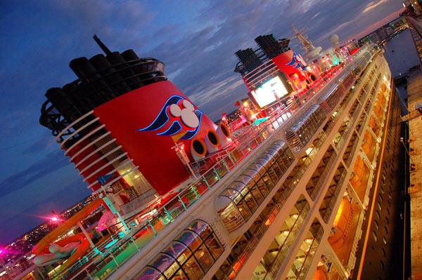Cruceros Disney