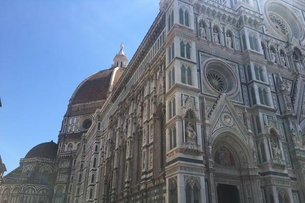 Florencia Crucero MSC
