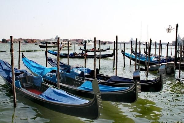 Venecia MSC Poesia