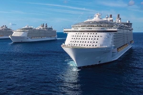 Cuáles son las mejores ofertas de crucero 2021?